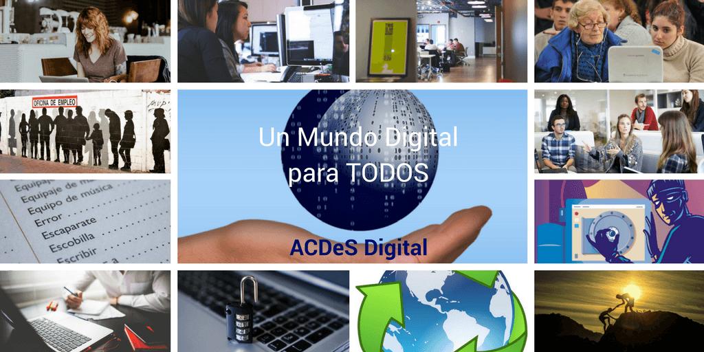 ACDeS Digital