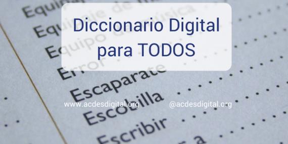 Diccionario Digital Para Todos