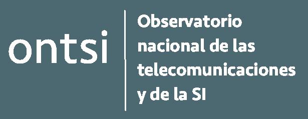 Observatorio Nacional de las Telecomunicaciones y de la SI