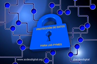 Protección de datos PYMES