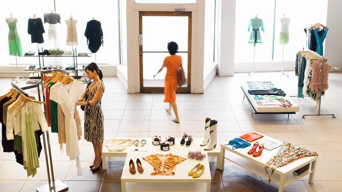 Retail Tienda IoT