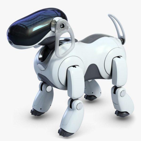 Robot Aibo de Sony