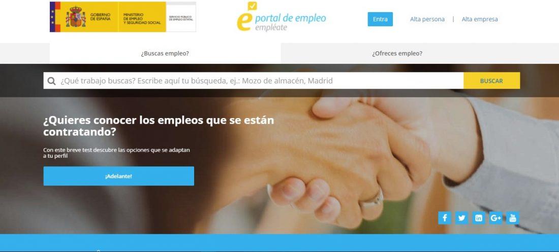 Portales de Empleo ¿qué son y qué utilidades proporcionan?