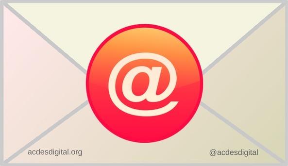 Taller de correo electrónico