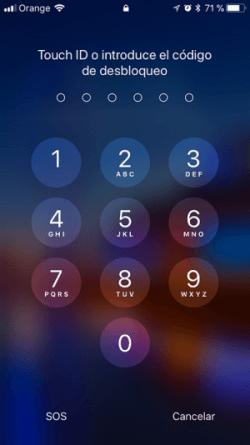 ¿Bloqueamos de forma segura nuestro móvil?