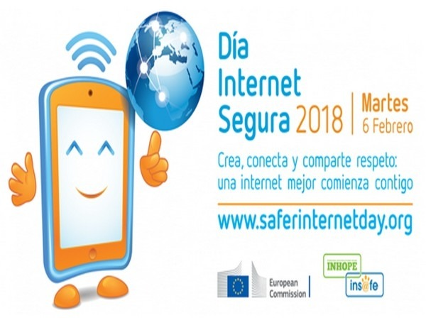 Día Internacional Internet Segura 2018