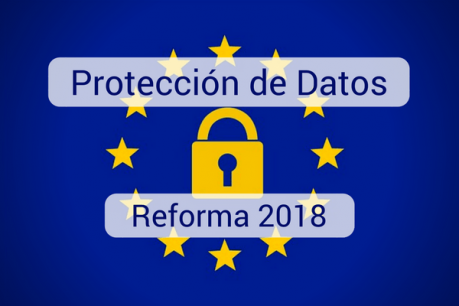 proteccion de datos reforma-2018