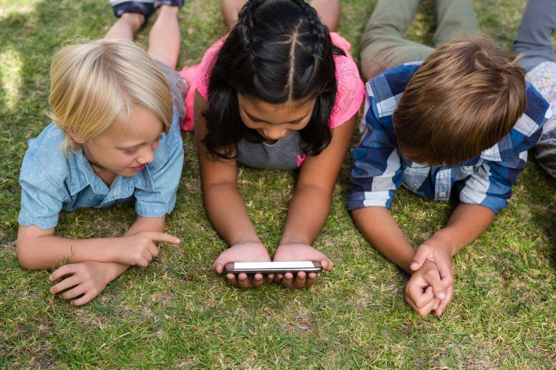 Niños Apps