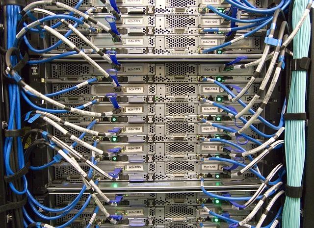 Big Data. Extrayendo información de grandes volúmenes de datos