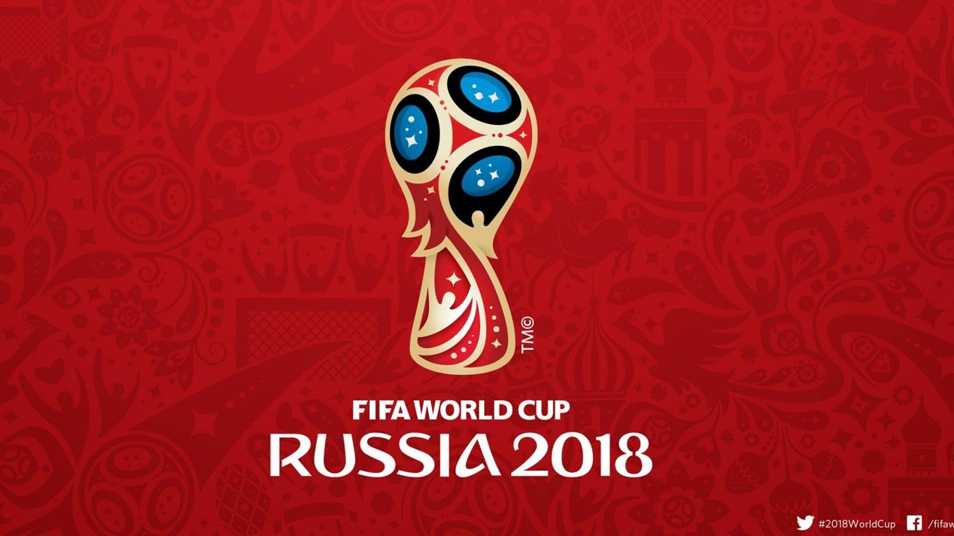 Mundial Futbol Rusia 2018