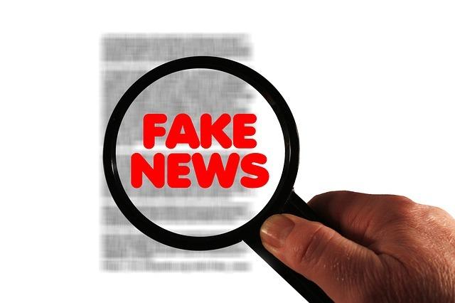 Fake News ¿qué son? y ¿cómo podemos reconocerlas?