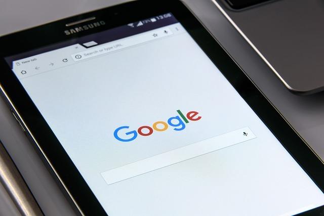 Búsqueda mejorada en Internet. Trucos para Google