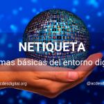 Netiqueta protocolos y normas básicas de Internet