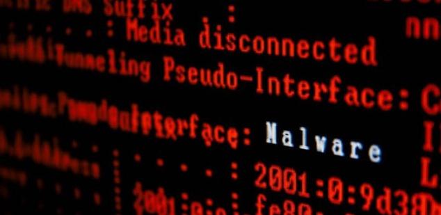 malware dispositivos iot