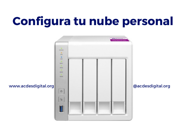 servidor NAS
